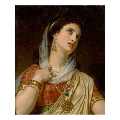 HUGUES MERLE | QUEEN ESTHER