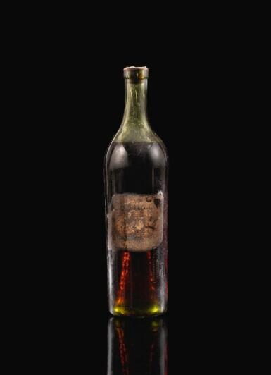 View 1. Thumbnail of Lot 126. Gautier Cognac 40.0 abv 1762 .