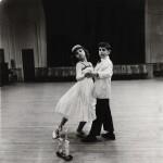 DIANE ARBUS | THE JUNIOR INTERSTATE BALLROOM DANCE CHAMPIONS, YONCKERS NY, 1962