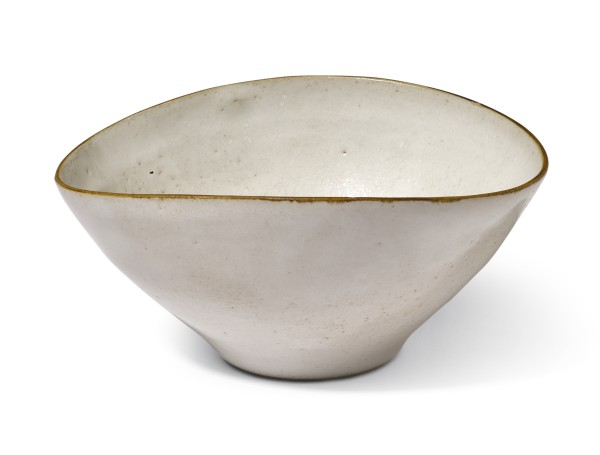 DAME LUCIE RIE | SMALL BOWL