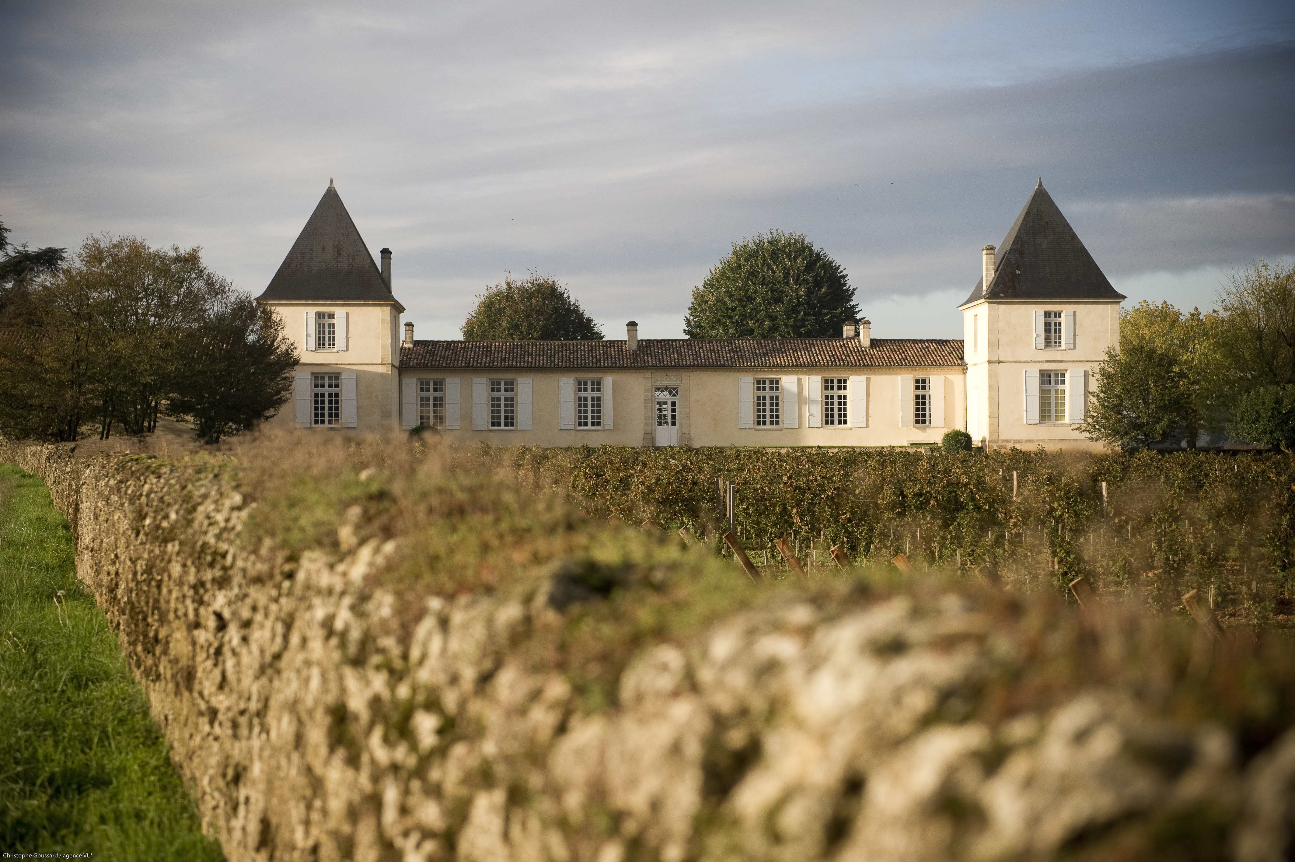 Château Climens 1973  (12 BT)