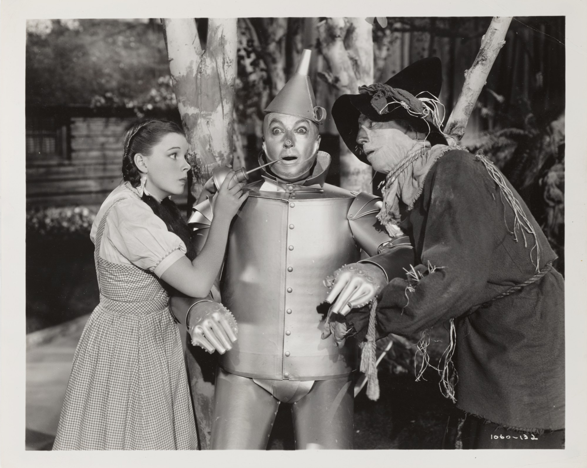 THE WIZARD OF OZ (1939) ORIGINAL PRODUCTION STILL, US