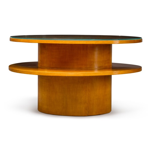 View full screen - View 1 of Lot 89. Gerald Summers, 1899-1967   Occasional Table.
